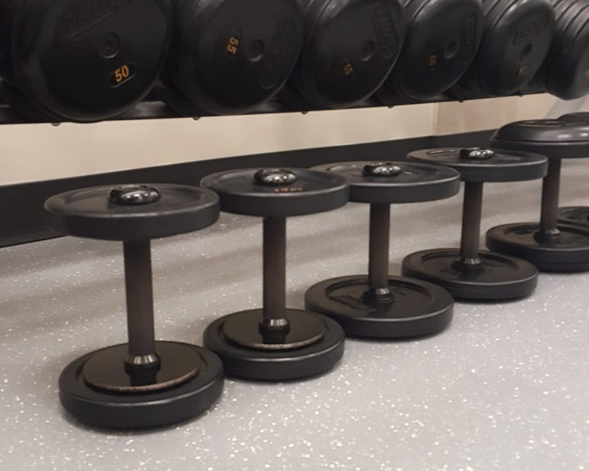 Various Athletic Flex Projects