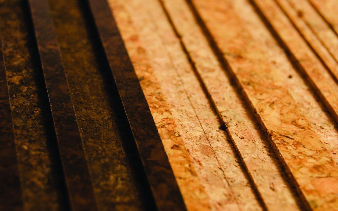 Creative Wall Planks