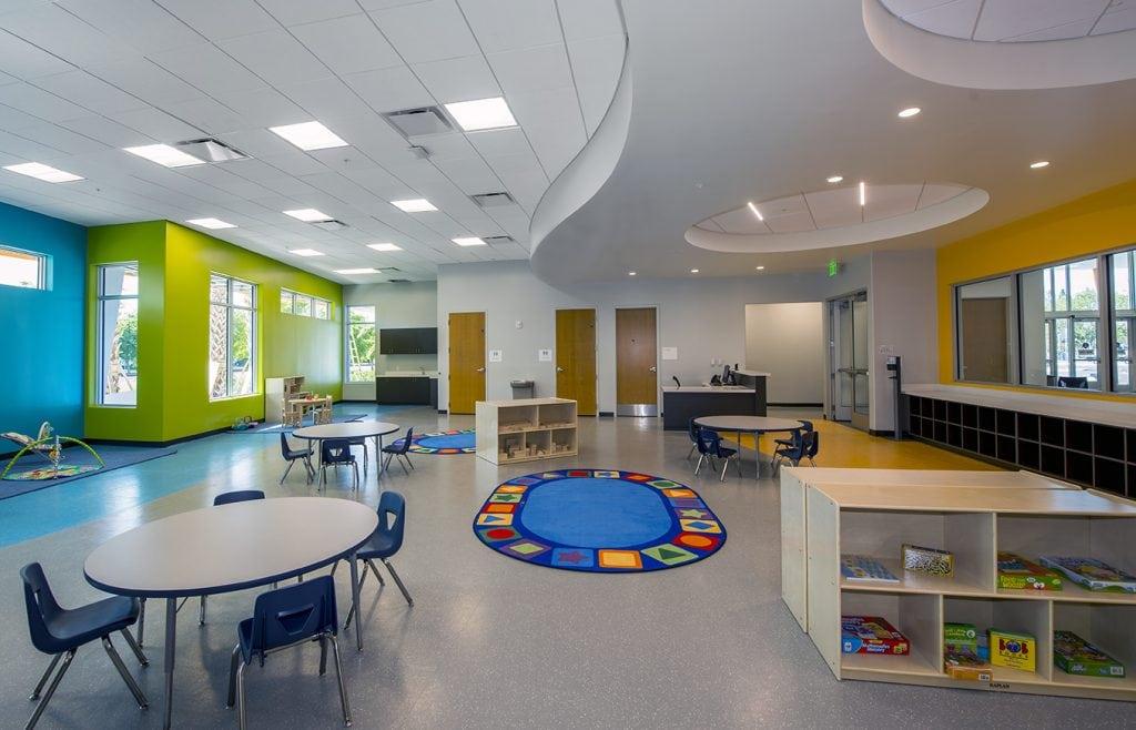 Bluesten Park YMCA, FL