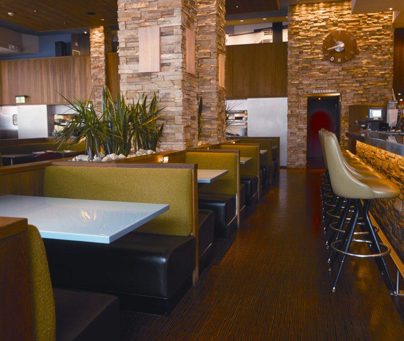 Jones Restaurant, Pennsylvania