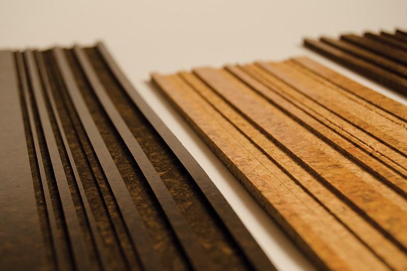 Creative Wall Planks Zandur